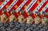 """NATO đang bỏ quên """"mối đe dọa"""" Trung Quốc?"""