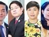30 lãnh đạo doanh nghiệp ứng cử đại biểu Quốc hội khóa XV