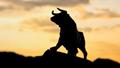 Quỹ iShare Frontier ETF hoàn tất cơ cấu, VN-Index tăng hơn 3 điểm trong phiên cuối tuần