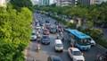 """Cận cảnh 5 tuyến đường """"đắt giá nhất hành tinh"""" ở Hà Nội, có nơi lên tới 3,1 tỉ đồng/m2"""