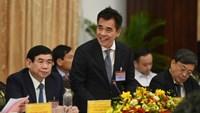 CEO công ty tổ chức Rap Việt kiến nghị phát triển công nghiệp văn hóa