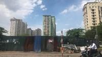 Hà Nội kiến nghị thu hồi, khôi phục điều tra khu 'đất vàng' bỏ hoang 11 năm