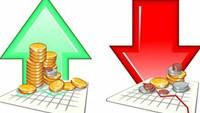 Dòng tiền mạnh giúp VnIndex vượt qua mọi rào cản tâm lý, nhóm cổ phiếu dầu khí tăng giá
