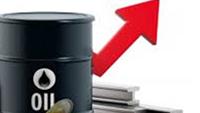 Thị trường ngày 25/11: Giá dầu cao nhất 8 tháng, đồng lên đỉnh 30 tháng, vàng vẫn thấp nhất 4 tháng
