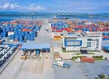 Doanh nghiệp logistics thể hiện sức mạnh trong quý 1, lợi nhuận tăng hàng chục phần trăm, thậm chí có trường hợp tăng hơn chục lần