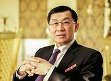 """Cầm cự được 4 quý, """"con gà đẻ trứng vàng"""" tại sân bay Tân Sơn Nhất của ông Johnathan Hạnh Nguyễn cũng phải lần đầu báo lỗ"""
