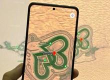 """Cư dân mạng Việt Nam lại """"làm loạn"""" Google Maps"""