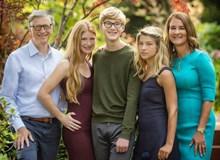 Những điều ít ai biết về con trai duy nhất của tỉ phú Bill Gates