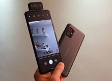 Cận cảnh bộ đôi Zenfone 8 và Zenfone 8 Flip vừa ra mắt