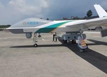Trung Quốc dùng drone khôi phục mạng viễn thông vùng lũ