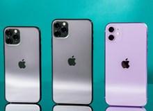 Tổng chi phí các linh kiện để lắp ráp nên loạt iPhone 12 của Apple chưa bằng một nửa giá bán của những sản phẩm này trên thị trường.