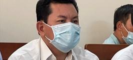 """Căn nhà trị giá 18 tỷ ông Võ Hoàng Yên trả lại vợ chồng đại gia Dũng """"lò vôi"""" hiện ra sao?"""