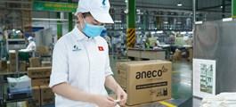 Doanh nghiệp Việt sẵn sàng gia nhập chuỗi cung ứng nguyên liệu xanh toàn cầu