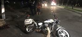 Bắt khẩn cấp 7 thanh niên gây rối trật tự trong vụ 2 chiến sĩ Công an Đà Nẵng hy sinh
