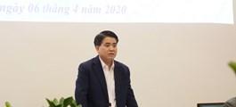 Khách du lịch Hà Nội giảm gần 50% vì dịch COVID-19