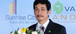 NVL tăng phiên thứ 3 liên tiếp, ông Bùi Thành Nhơn vào TOP 3 người giàu nhất sàn chứng khoán Việt Nam