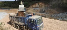 Vì lợi ích chung, người dân ở Kon Tum hiến hơn 20.000m2 đất làm cầu