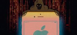 iPhone mới chưa ra, mã nguồn iOS 14 đã bị chia sẻ khắp Internet