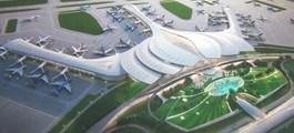 Hoàn thành báo cáo nghiên cứu khả thi dự án sân bay Long Thành