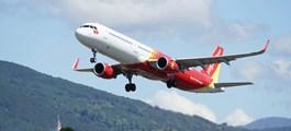 Vietjet thử nghiệm ứng dụng chứng nhận sức khỏe điện tử IATA