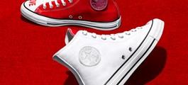 """Converse cho ra mắt BST được thiết kế từ thông điệp hợp thời 4.0 """"Love Yourself First"""""""