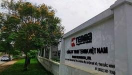 Bộ Ngoại giao lên tiếng về nghi vấn Tenma hối lộ