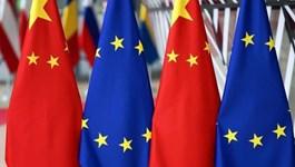 THAY ĐỔI CHIẾN LƯỢC CỦA EU TRONG QUAN HỆ VỚI TRUNG QUỐC