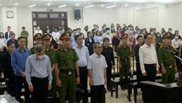 Đại án BIDV: Cựu Tổng Giám đốc Công ty Bình Hà kêu oan