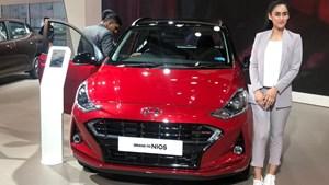 Ấn Độ có thêm Suzuki Ertiga, khởi điểm tương đương 290 triệu đồng
