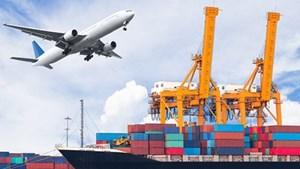 Vì sao giảm tỷ trọng đóng góp của dịch vụ logistics vào GDP?