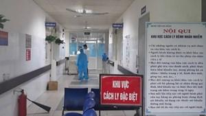 Người từ Hà Nội, TP HCM đến Đà Nẵng phải cách ly y tế tập trung, bị thu phí