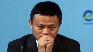 Jack Ma tụt hạng trong danh sách giàu nhất Trung Quốc