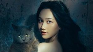 Dàn mỹ nhân đóng phim kinh dị của Victor Vũ