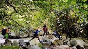 5 nguyên tắc nằm lòng để leo núi an toàn