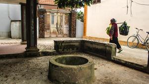 Bí ẩn 73 giếng cổ trong ngôi làng ven đô ở Hà Nội