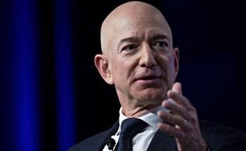Jeff Bezos từ chức CEO Amazon