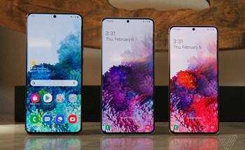 Ra mắt bộ ba Galaxy S20, S20 Plus và S20 Ultra: Camera zoom 100x, mở bán ngày 6/3