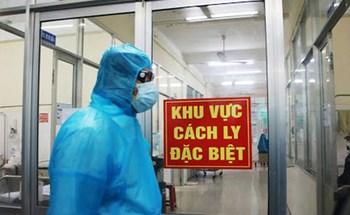 Hưng Yên: Thêm hơn 60 trường hợp F1, F2 của các bệnh nhân mắc Covid-19 có kết quả âm tính