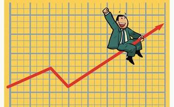 Bluechips tăng tốc, VnIndex tăng 6 điểm