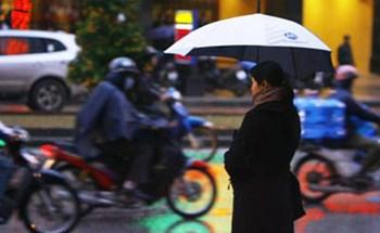 Thời tiết ngày 2/3: Không khí lạnh tràn về miền Bắc gây mưa rét và gió mạnh