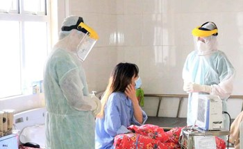 Công bố thêm 7 ca nhiễm Covid-19 mới tại Hà Nội
