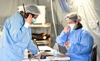 Bộ Y tế công bố thêm 5 ca nhiễm Covid-19 tại TP.HCM, 2/5 trường hợp là giáo viên ngoại ngữ