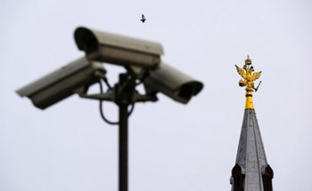 100.000 camera giám sát người cách ly Covid-19 ở Mátxcơva