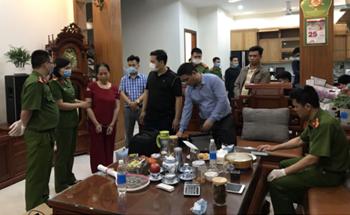 Công an Bắc Ninh phá chuyên án mua bán ma túy số lượng lớn