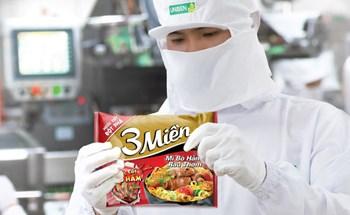 Sở hữu chuỗi nhà máy chuẩn châu Âu, Uniben tiên phong nâng tầm cả chất lẫn lượng