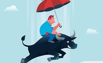 Nhà đầu tư vẫn hồ hởi mua cổ phiếu, VnIndex bứt phá tăng mạnh mẽ