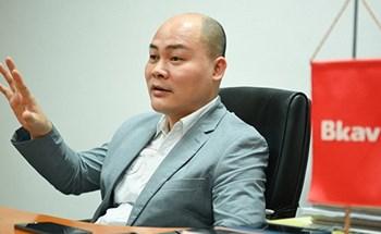 Nguyễn Tử Quảng cám ơn Vsmart, không quên quảng cáo sẽ có Bphone phiên bản giá tốt