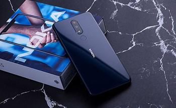 Nokia 5.1 Plus đã được cập nhật Android 10 tại Việt Nam