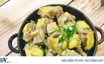 Những sai lầm hầu như mọi người đều mắc phải khi ăn thịt gà