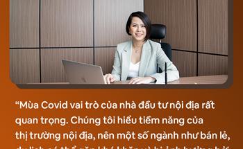 """Giám đốc điều hành Do Ventures: """"Quỹ nội địa đóng vai trò quan trọng trong giai đoạn Covid"""""""